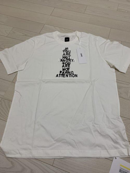 OAMC Tシャツ